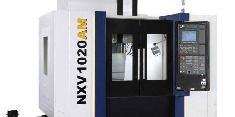 ycm machining center