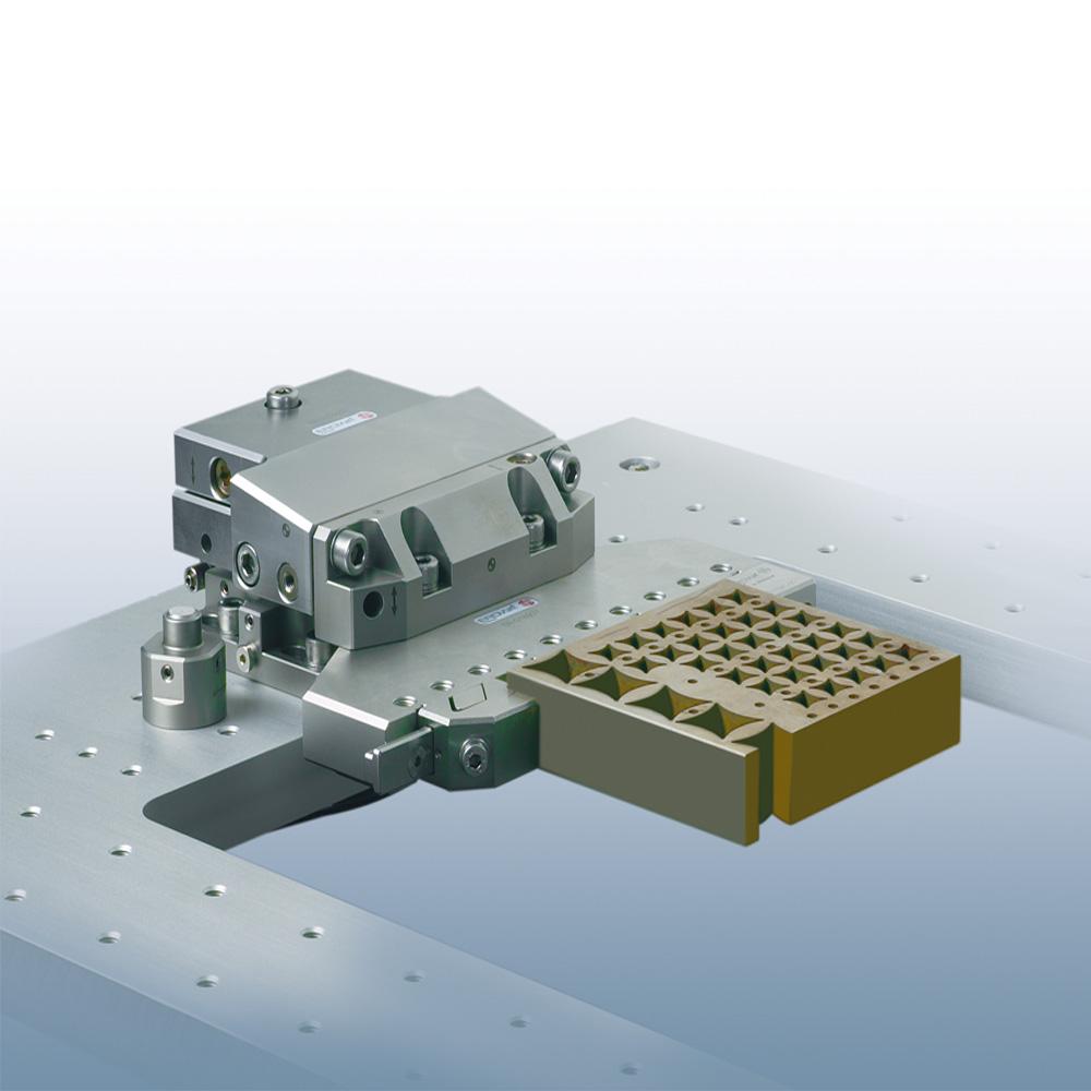erowa wire-edm tooling